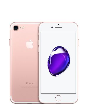 Rose Gold iPhone 7. 32 Gigs. ATT. Refurbished. for Sale in Cleveland, OH