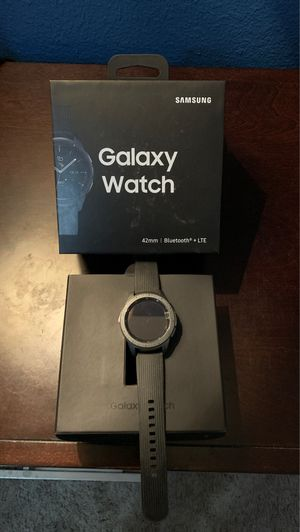 Samsung Galaxy Watch for Sale in Humble, TX