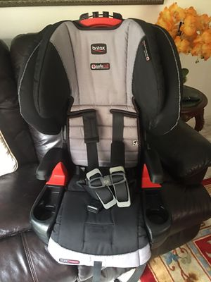 britax safecell car seat for Sale in South San Francisco, CA