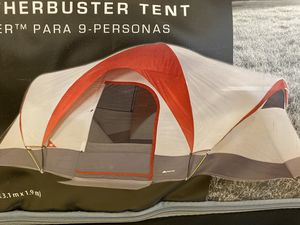 9 person tent for Sale in Morrisville, NC