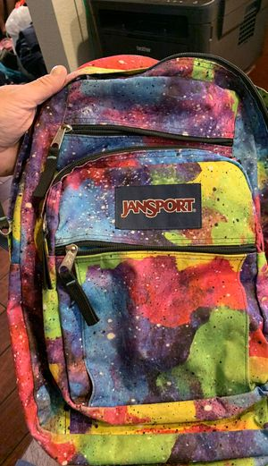 Jan sport backpack for Sale in San Diego, CA