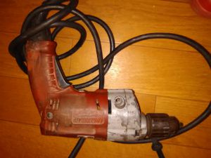 Milwaukee drill for Sale in Evansville, IN