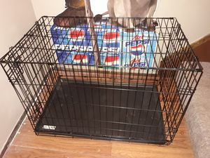 "Dog kennel 36""×24×24 for Sale in Sterling Heights, MI"