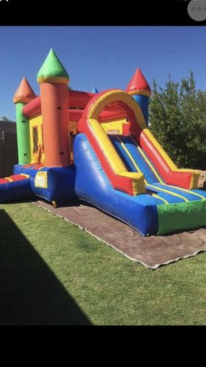 Bouncers tables and chairs for Sale in Avondale, AZ