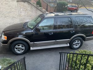 2004 Ford Expedition Eddie Bauer must go for Sale in Alexandria, VA