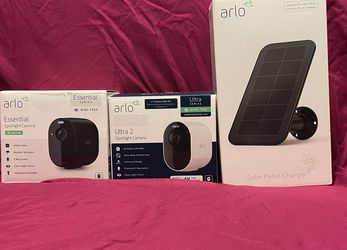 Arlo Security Cameras for Sale in Maitland,  FL
