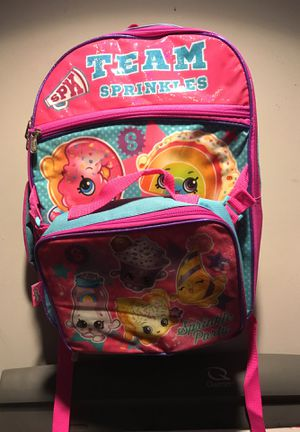 Girls school backpack for Sale in Washington, DC