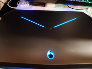 Alienware 17 R3 for Sale in San Francisco, CA