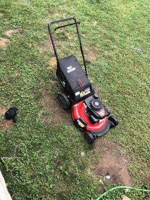 Craftsman lawnmower for Sale in Alexandria, VA