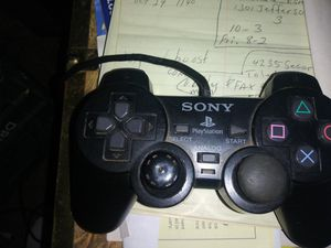 Sony controller for Sale in Toledo, OH