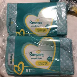 2 Brand New Diaper Changing On The Go for Sale in Gresham,  OR