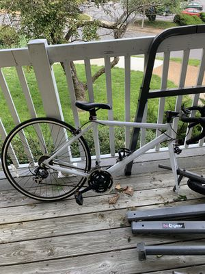 Two road bikes for Sale in Baltimore, MD