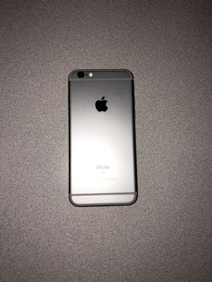 iphone 6s silver/space gray for Sale in TWN N CNTRY, FL