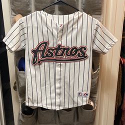 Boys Astro's Jersey for Sale in Cypress,  TX
