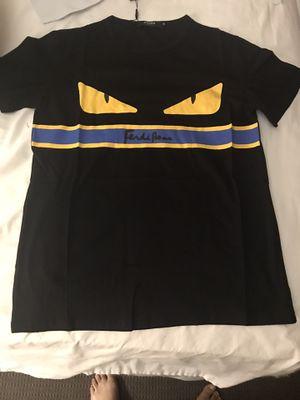 Fendi shirt for Sale in Brooklyn, NY