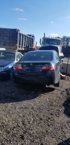 2009 acura tsx parts for Sale in Washington, DC