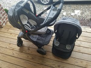 Graco Click Connect Stroller for Sale in Chester, VA