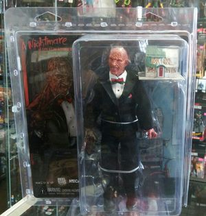 A Nightmare On Elm Street 3 Dream Warriors Neca Reel Toys Figure for Sale in Henderson, NV