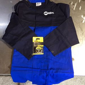 Miller Electric 258100 Indura Jacket; 2X-Large for Sale in Everett, WA