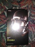 Nike Football Eye shield for Sale in Glenville, WV