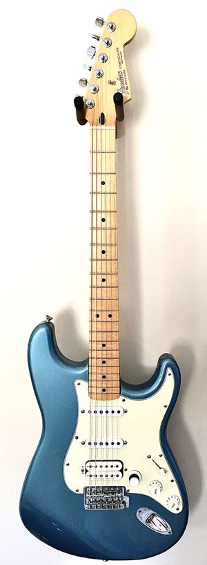 Fender Stratocaster Texas Specials/Seymour Duncan JP MIM. for Sale in Winston-Salem, NC