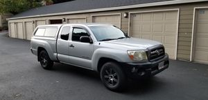 Toyota Tacoma for Sale in Tigard, OR