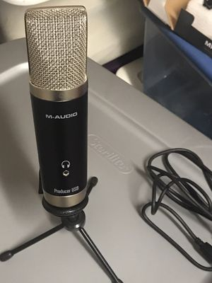 Microphone for Sale in Spring Hill, FL