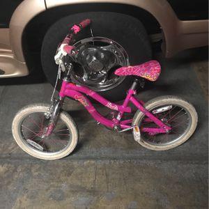 Girls Bike for Sale in San Jose, CA