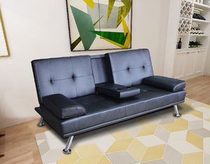 🔥New! Executive sofa bed sleeper for Sale in Escondido, CA