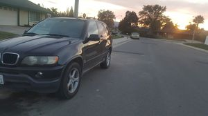 2003 BMW X5 for Sale in Riverside, CA