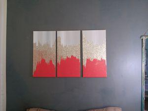 Home decor set for Sale in Smyrna, GA