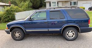 2000 Chevy blazer for Sale in Mastic, NY