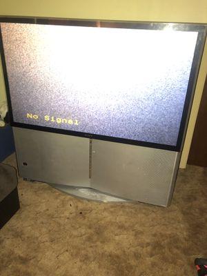 Sony tv floor model for Sale in Alexandria, LA