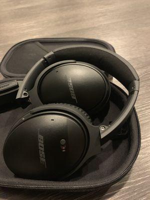 Bose QC35 Bluetooth Headphones (Excellent Condition) for Sale in Decatur, GA
