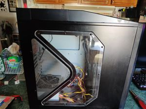 Antec Computer Case for Sale in Powdersville, SC
