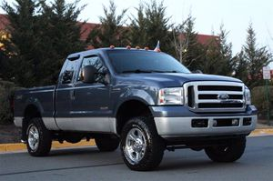 2006 Ford F-350 SD extended cab XLT 172640 miles! Financing and Warranty for Sale in Alexandria, VA