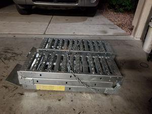 Atv quad loading ramps for Sale in Sun City, AZ