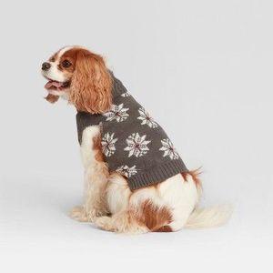 BEAUTIFUL Hearth & Hand Dog Sweater NWT for Sale in Elizabethton, TN