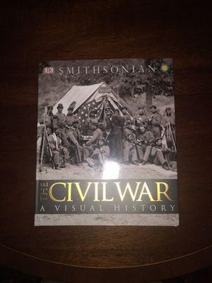 Book - Civil War for Sale in Atlanta, GA