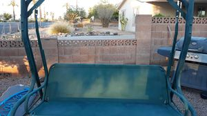 PATIO/PORCH SWING for Sale in Sun City, AZ
