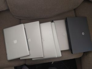 Macbooks and laptops $100 - $200 for Sale in Columbus, OH