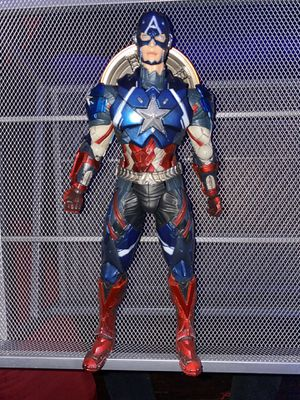 Captain America toy for Sale in San Diego, CA