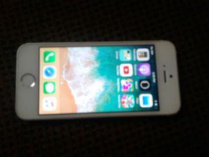 Iphone 5 s unlocked for Sale in Dearborn, MI