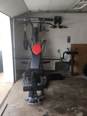 Bowflex Ultimate 2 for Sale, used for sale  Perth Amboy, NJ