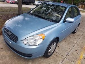 2010 Hyundai accent for Sale in Lakeland, FL