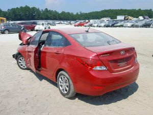 HYUNDAI ACCENT PARTING OUT for Sale in Hialeah, FL