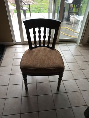Chair for Sale in Highland, CA