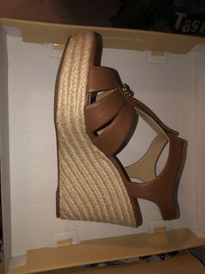 Michael kors heels for Sale in Estero, FL
