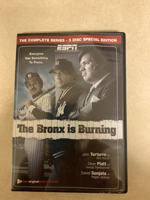 The Bronx is Burning for Sale in Gahanna, OH