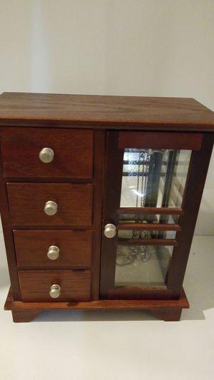 Jewelry box/organizer for Sale in La Grange Park, IL